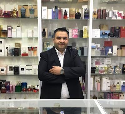 Dior Hasan