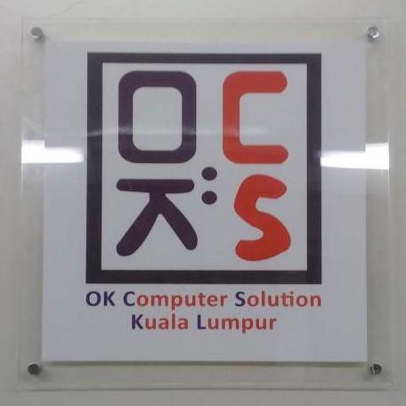 LOKASI OK COMPUTER SOLUTION KUALA LUMPUR | KEDAI REPAIR LAPTOP CHERAS 5