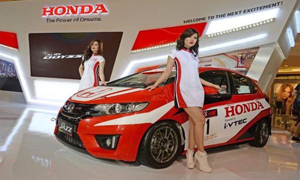 PT. Honda Propect Motor