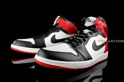 SOLE AWESOME  Air Jordan 1 Retro High OG -