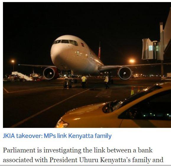 Boniface Mwangi Roasts Kenyans Crying To Him About Uhuru Kenyatta