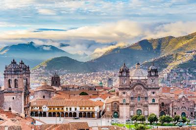 Cusco, Ciudad Imperial Cusco, Cusco Ciudad