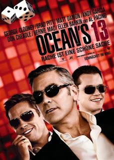 Ocean's Thirteen (2007) 13 เซียนปล้นเหนือเมฆ