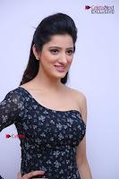 Telugu Actress Richa Panai Stills in One Shoulder Floral Long Dress at Rakshaka Bhatudu Movie Interview  0113.JPG