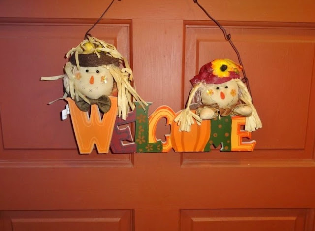 My WAHM Plan: Welcome Holiday Guests