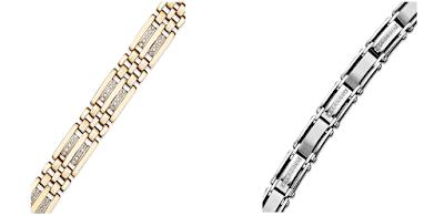 Macy's Men's Jewelry| Trendy & Innovative Designs