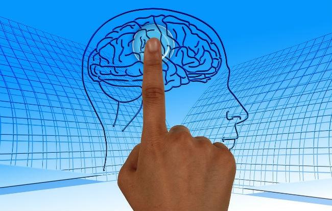Cervello in salute grazie agli integratori adatti