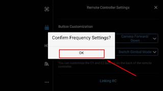 Cara Menyambungkan Remote dengan DJI Phantom