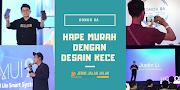 Hape Murah dengan Desain Kece : Honor 8A
