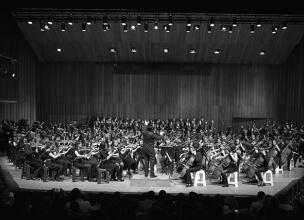 Concierto de Batuta y el Quintento Leopoldo Federico