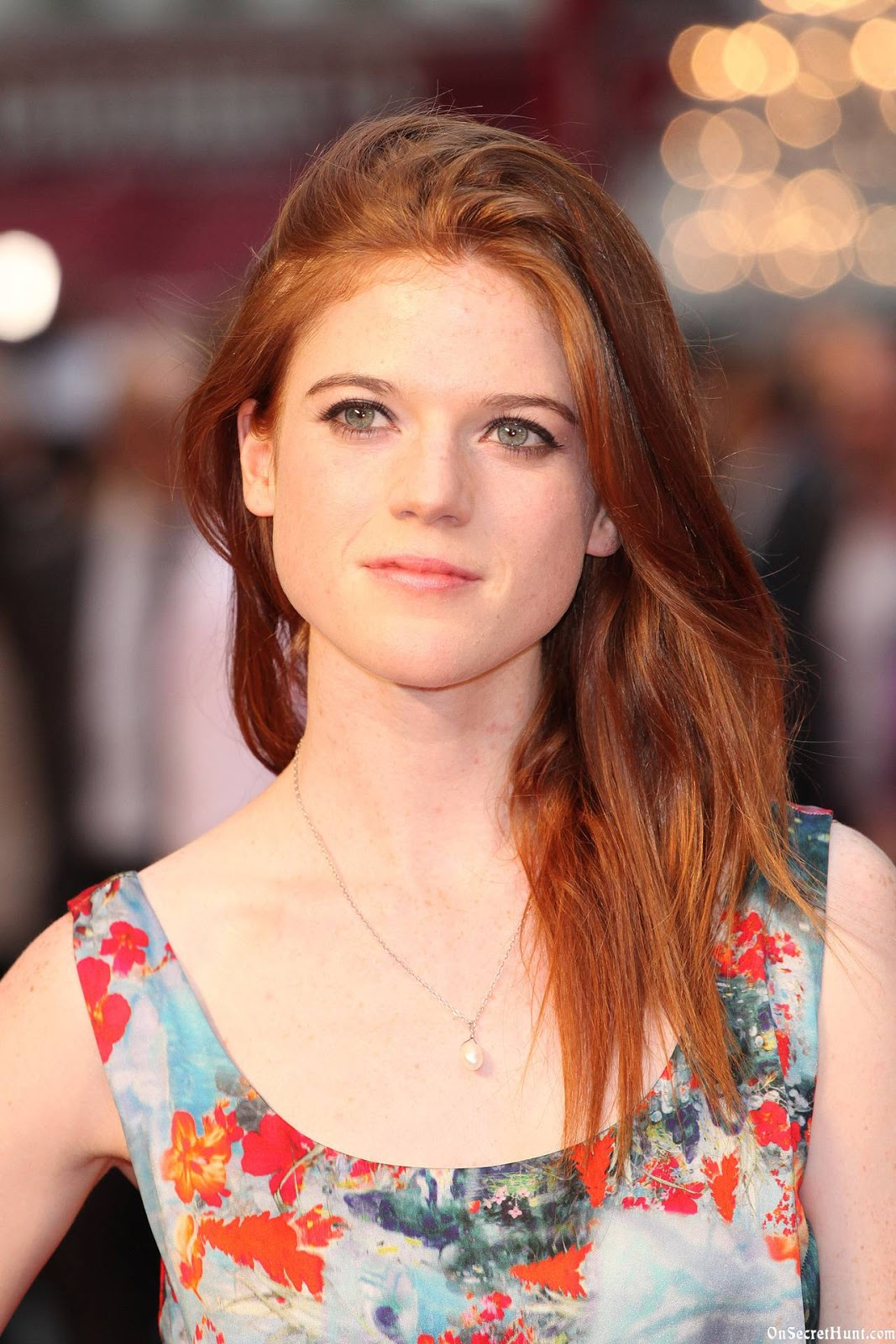 Rose Leslie The Game Of Thrones Actress Hd Wallpaper  Hd -6451