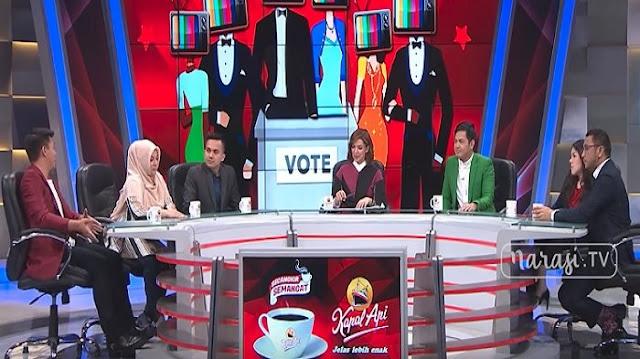 Perebutkan Kursi Parlemen, Sahrul Gunawan: Gue Harus Duduk di Situ!