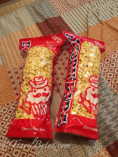 Popcorn Papa (Osaka)
