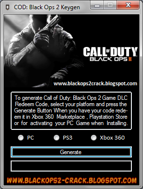 Call of duty black ops key code generator | Call of Duty