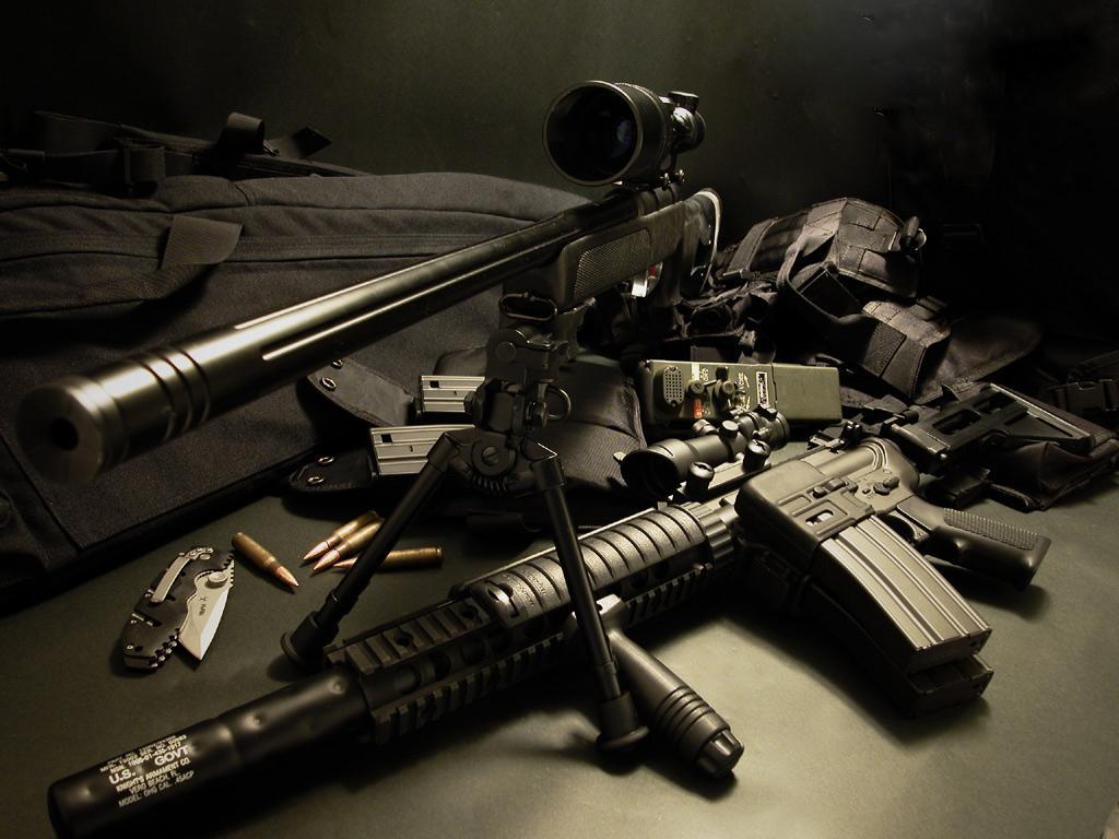 guns background hd - photo #12