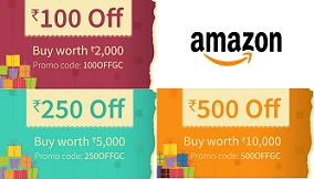 Get 5% Off on Amazon Email Gift Cards: Get instant redemption