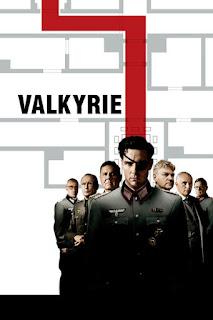 Valkyrie ยุทธการดับจอมอหังการ์อินทรีเหล็ก