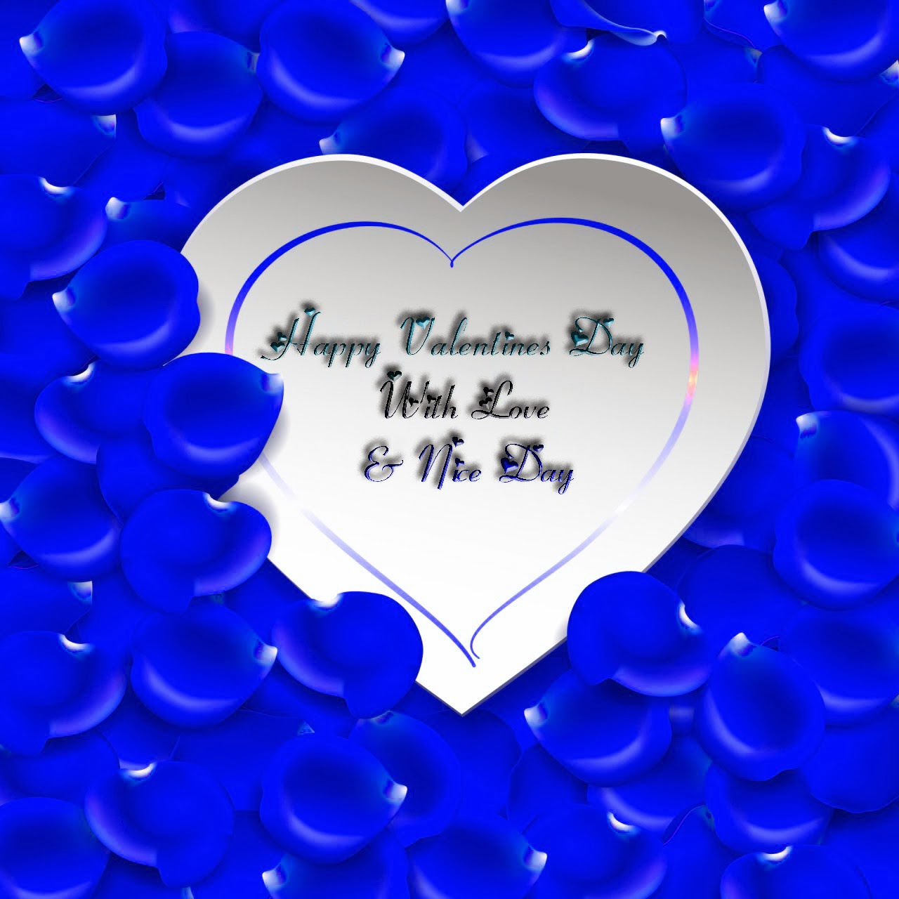 Valentine Heart Break Quotes: Happy Valentines Day Heart Wishes Wallpapers With