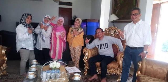 Pesan Wakil Walikota Bogor Untuk Jasma Padi