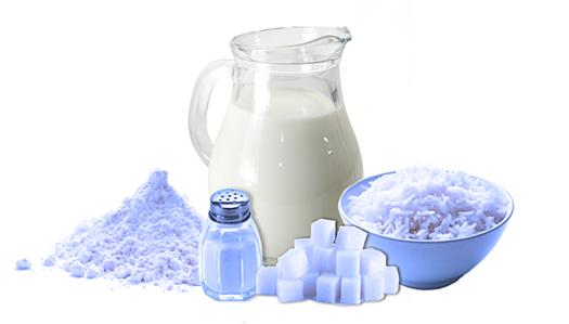 diferencia leche esterilizada y pasteurizada