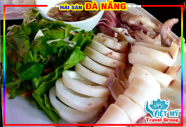 Top 10 quán hải sản ở Đà Nẵng ngon nức tiếng, giá rẻ như cho