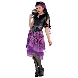 EAH Raven Queen Costumes