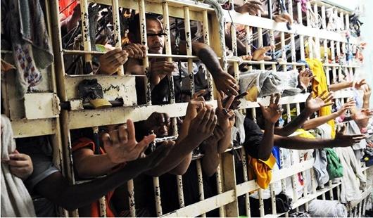 Temer libera R$ 1,2 bilhão aos estados para investimentos em penitenciárias