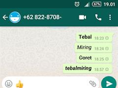 8 Trik WhatsApp Populer yang Seharusnya Kamu Ketahui