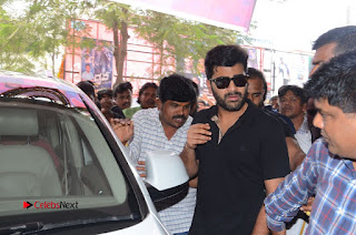 Shatamanam Bhavati Team at Sandhya Theater  0084.JPG