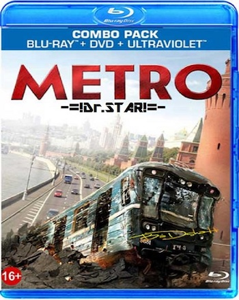 Metro 2013 UNCUT Dual Audio Hindi Bluray Movie Download