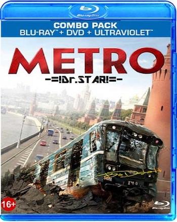 Metro 2013 UNCUT Dual Audio Hindi Bluray Movie Download