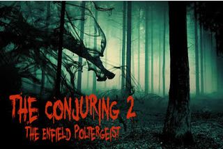 The Conjuring 2: The Enfield Poltergeist (2016)