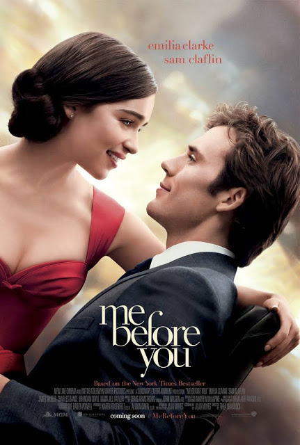 Download Film Me Before You (2016) HC HDRip Subtitle Indonesia