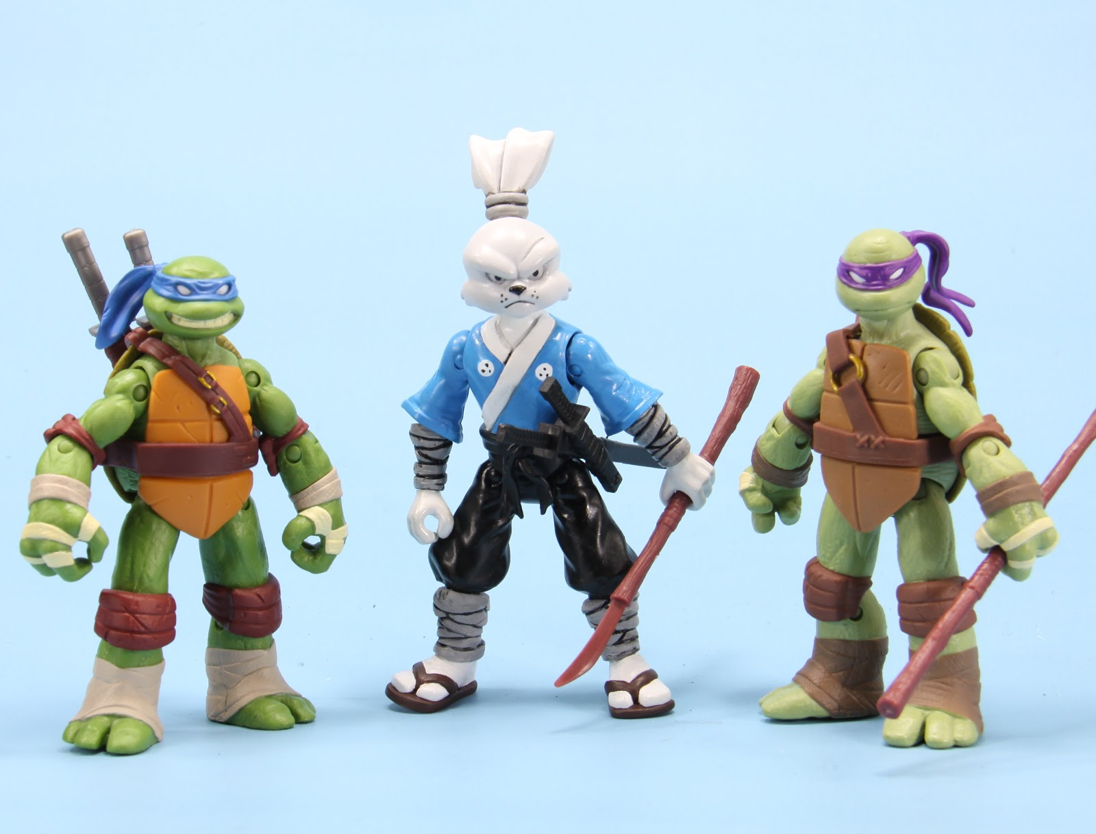 Tmnt Usagi Yojimbo New And Updated Toy Discussion At Toyark