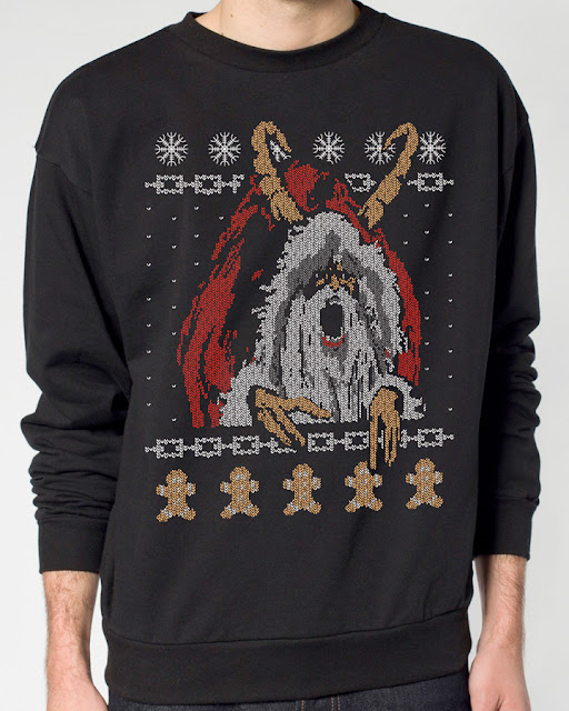 fright rags ugly sweaters