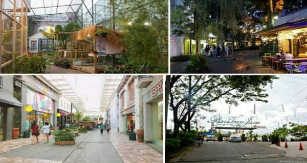 Mall Paris Van Java Bandung