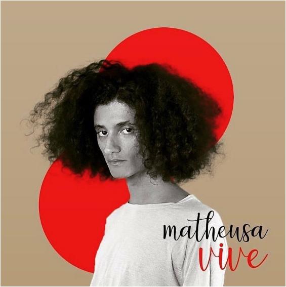 """Irmão de Matheusa faz relato emocionante no Facebook: """"Uma das pessoas mais queridas que eu já conheci""""."""