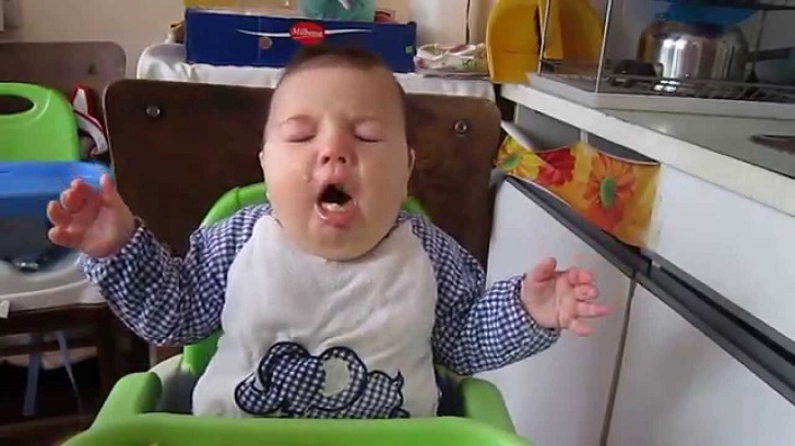 How to Help a Choking Infant at Home