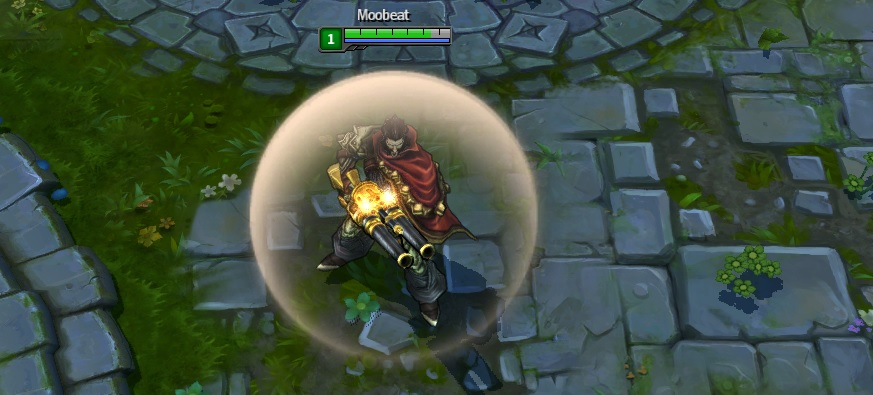 Surrender at 20: 3/28 PBE Update: Void Fizz & Super Galaxy ...