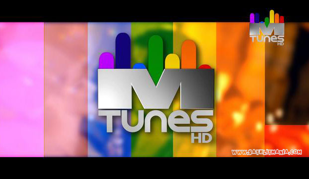 Frekuensi Terbaru Channel M Tunes di Satelit Intelsat 20