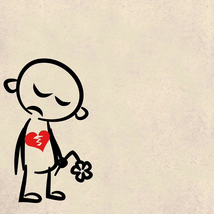 10 Kata Kata Putus Cinta Dalam Bahasa Mandarin Bagian Akhir