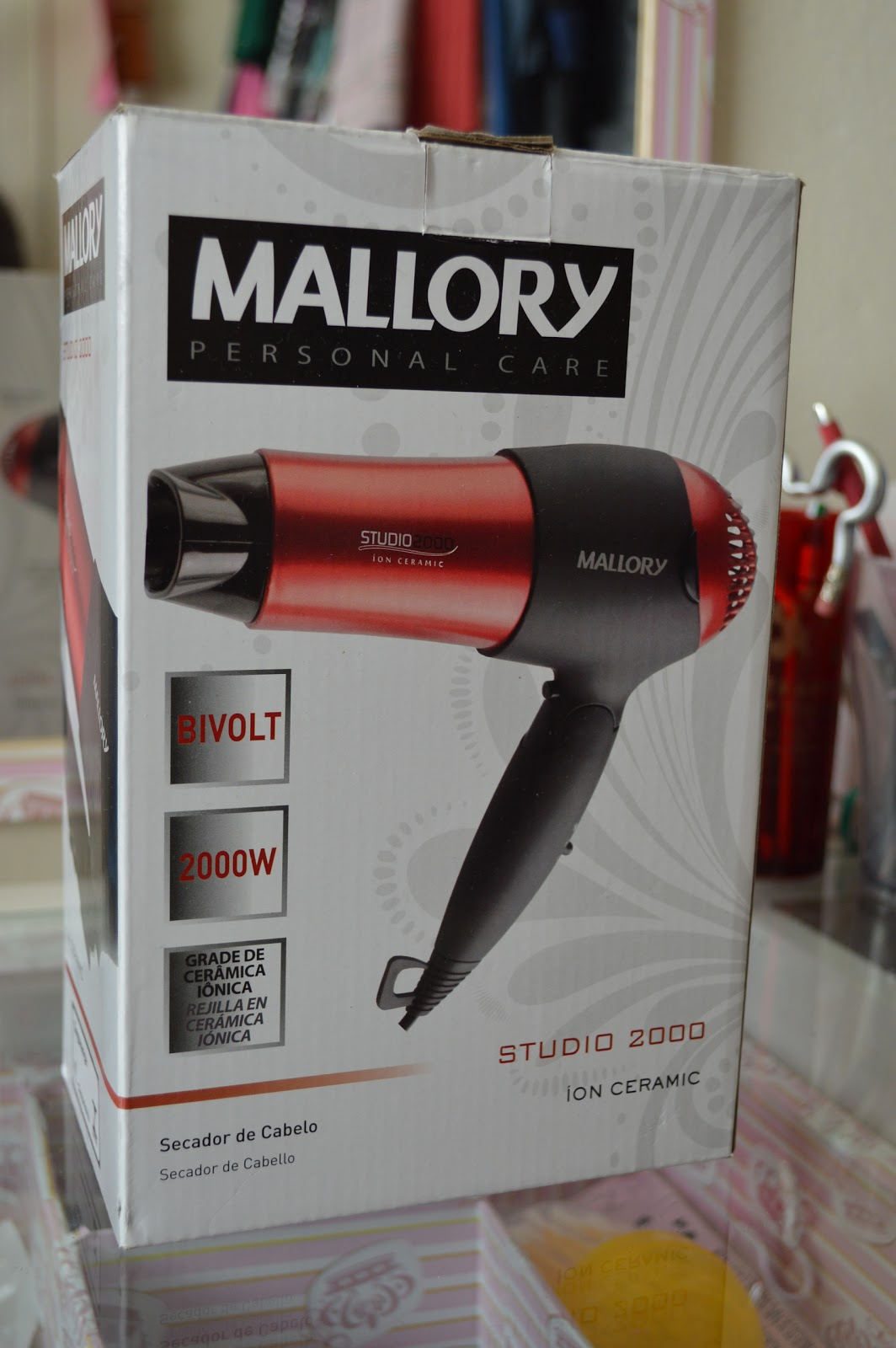 185039043 by Sayury Mendes: Secador Studio 2000 (Mallory) – Resenha