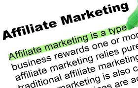 Affiliate marketing with wix website step by step