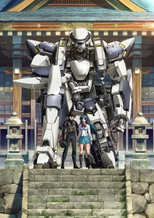 Ver online descargar Full Metal Panic! Invisible Victory 04 Sub Español