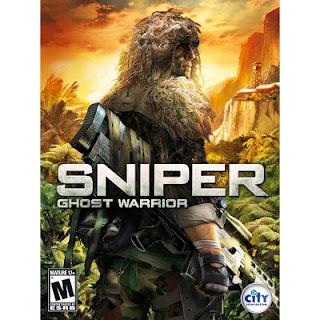 Sniper Ghost Warrior Gold Edition Full Version