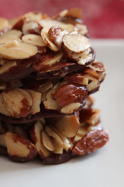 Florentines | Tortillas and Honey