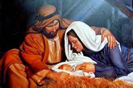 Krishtlindja, Krishtlindje