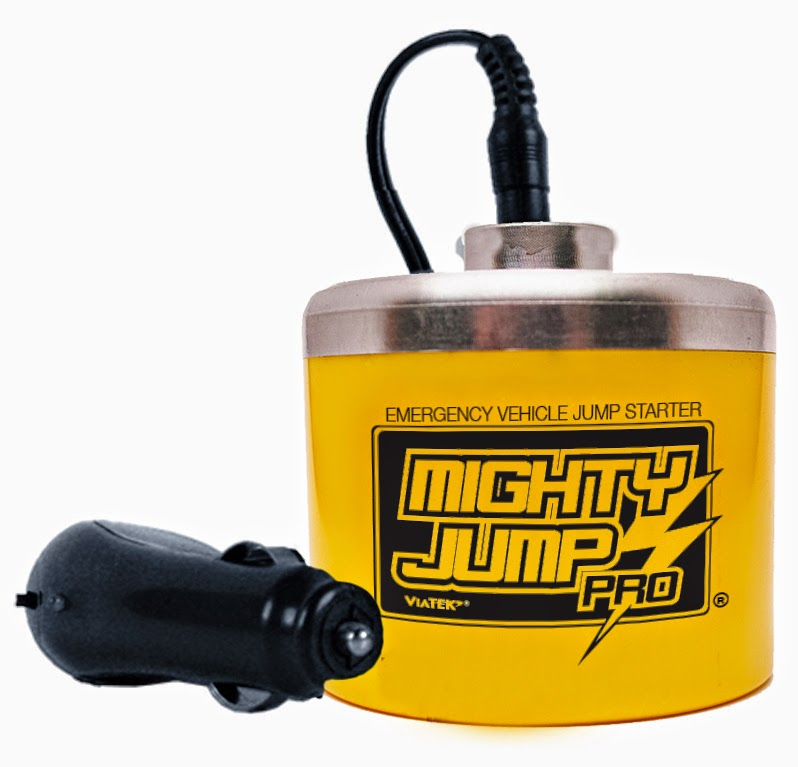 Krazy Kat Freebies: Mighty Jump Platinum Pro Giveaway