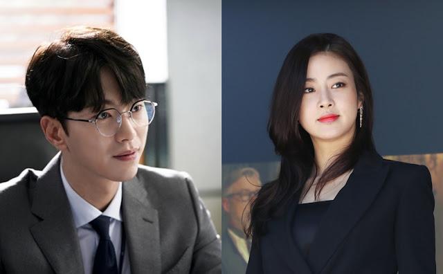尹賢敏 姜素拉 確定合作演出《雞龍山仙女傳》