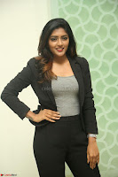 Actress Eesha Looks gorgeous in Blazer and T Shirt at Ami Tumi success meet ~  Exclusive 129.JPG